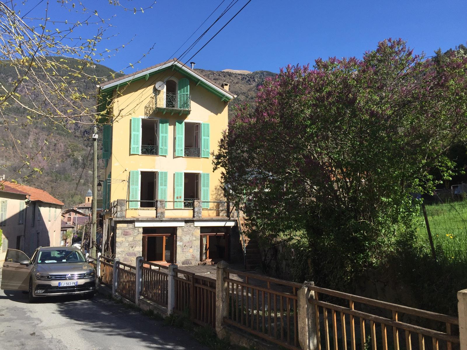 Vente immobilier professionnel chambre d 39 hote la bolline for Loi chambre hote
