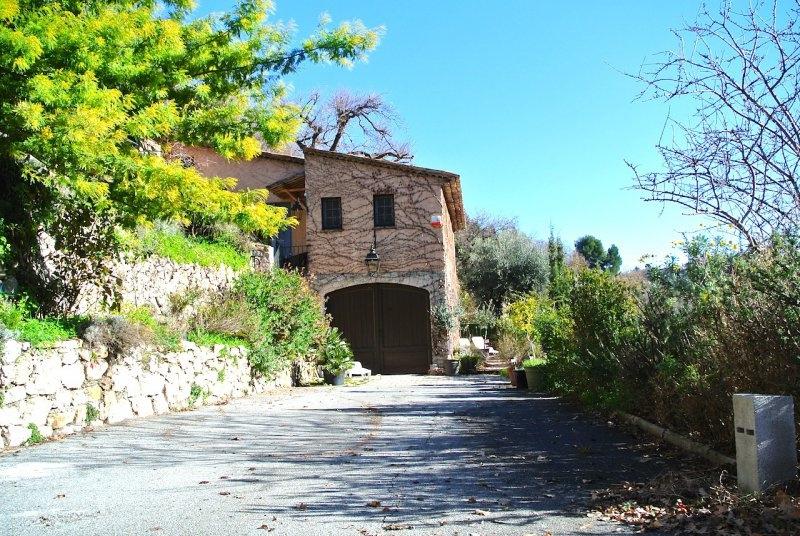 Villa Saint Jeannet